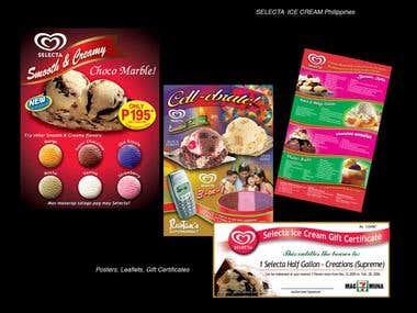 Selecta Ice Cream