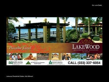 Lakewood Real Estate Flyer