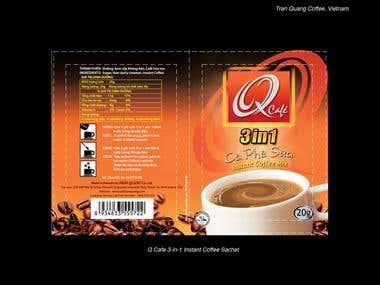 Q Cafe Vietnam