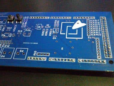 PCB Design and production