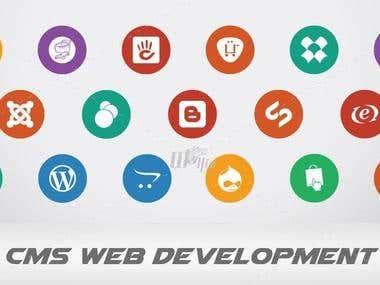 CSM WEB DEVELOPMENT