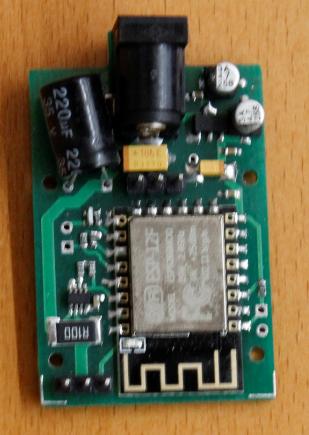 Blind IoT Gadget/Controller