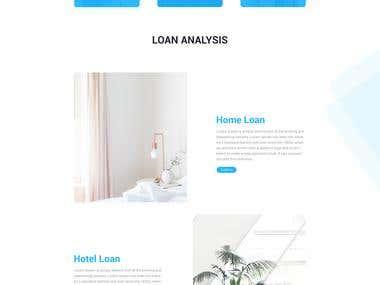 web - page