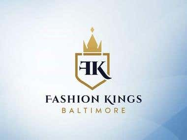 Fashion Kings logo