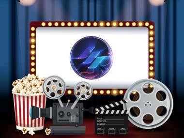Trailer, Teaser, Promotional, Intro Video, Photo-Video Slide
