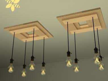 Iluminary design