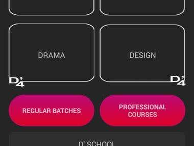 D4 Academy