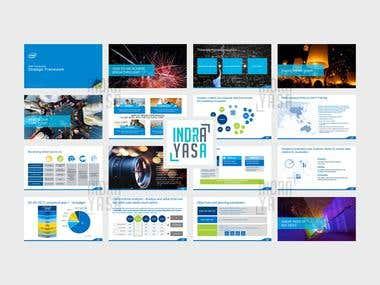 Designed and developed OMD | Intel