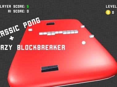 Pong Maniac