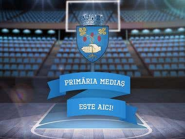 CSM Medias - Banner