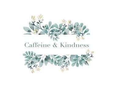 caffeine and kindness