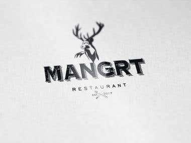 Mangrt restoran