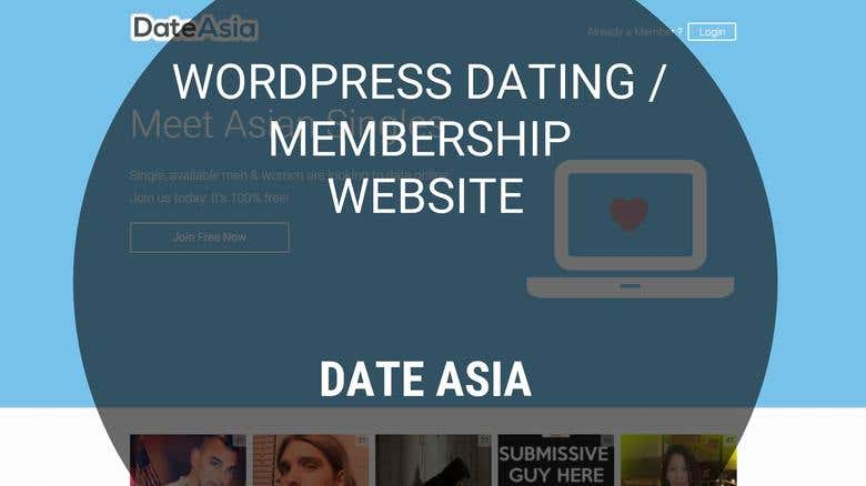 100 Prozent kostenlose asiatische Dating-Website