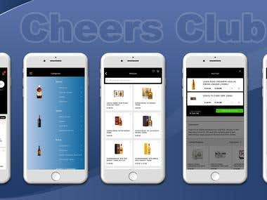 Cheers Club