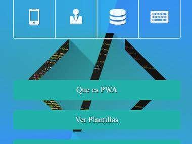 Progressive Web -App