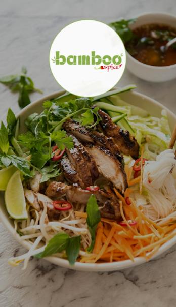 Food online order app