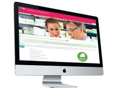 Website:- www.capsulepharmacyrx.com