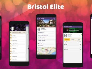 Bristol Global's Elite Mobile
