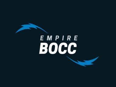 Empire BOCC logo