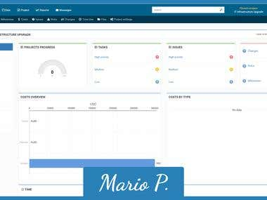 Kendo Manager - Project Management Software