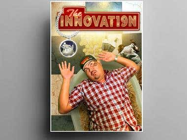 Fun Movie Poster INNOVAT19N