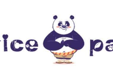 Logo Design for ServicePanda