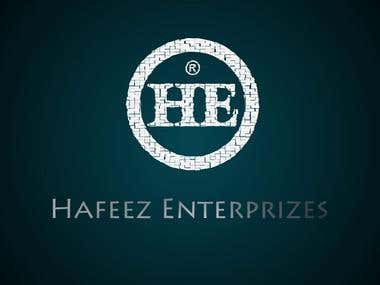 Video Animation for Hafeez Enterprizes
