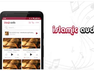 Islamic Audio
