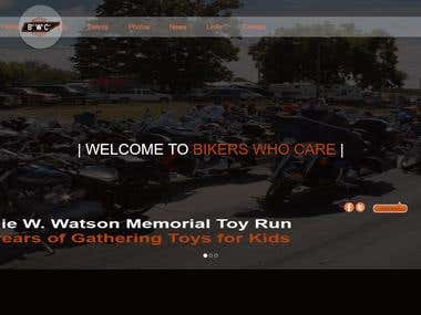 Bikers Who Cares