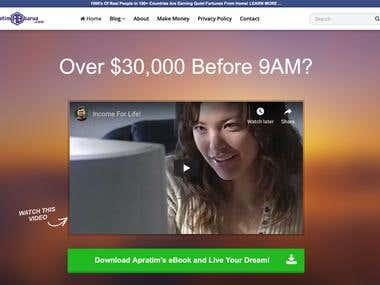 ApratimBarua.com