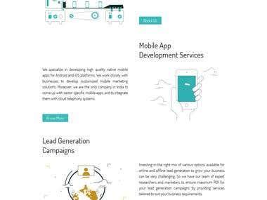 Mobile Application & Digital Marketing Company