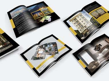 Real Estate Catalogue