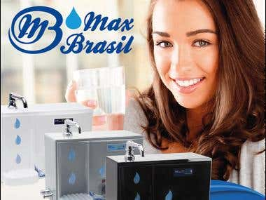 Banner Max Brasil
