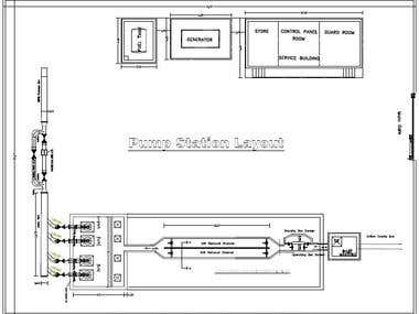 Pumping Stations Design