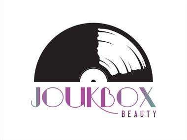 Joukbox Beauty Cosmetic logo