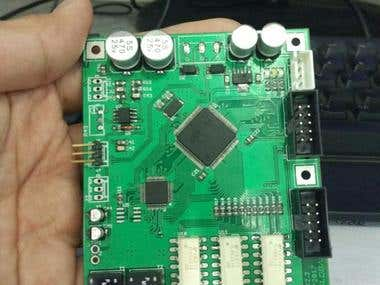 Air Data Sensor(Electronic Part)