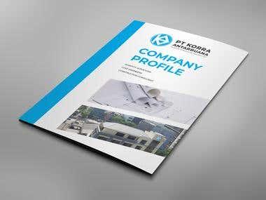 Company Profile PT Korra Antarbuana