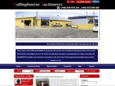 Collingbourne Auctioneers