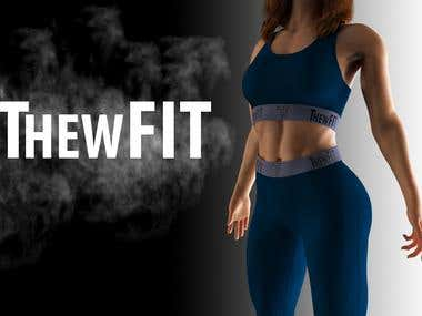 ThewFit