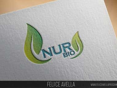 Logo Nur Bio