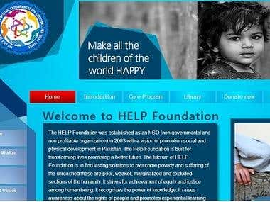 HELPFOUNDATION