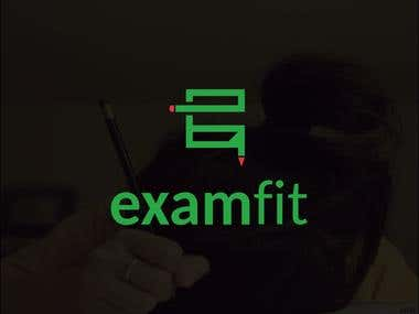 Examfit logo