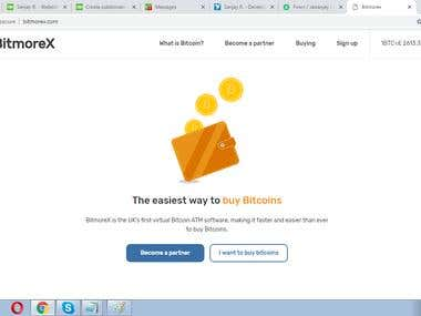 The easiest way to buy Bitcoins