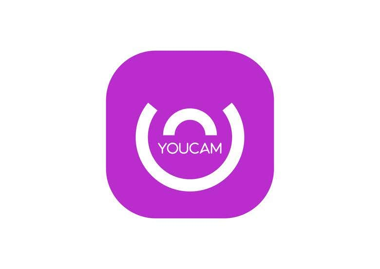 LOGO REWORK SAMPLE FOR YOUCAM PERFECT | Freelancer