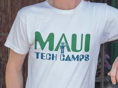 MAUI Tech Camps