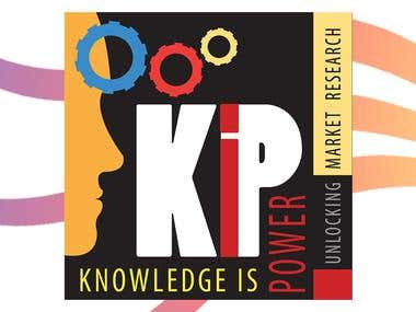 Logo Design for Knowledge is Power