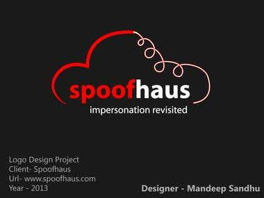 Spoofhause Logo
