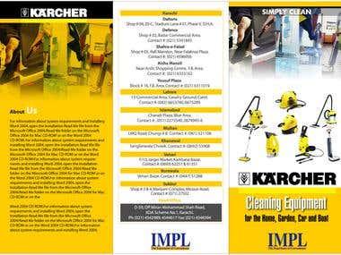 Karcher Campaign
