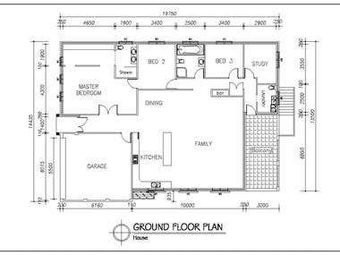house 2d design