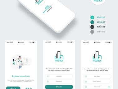 Hobble App